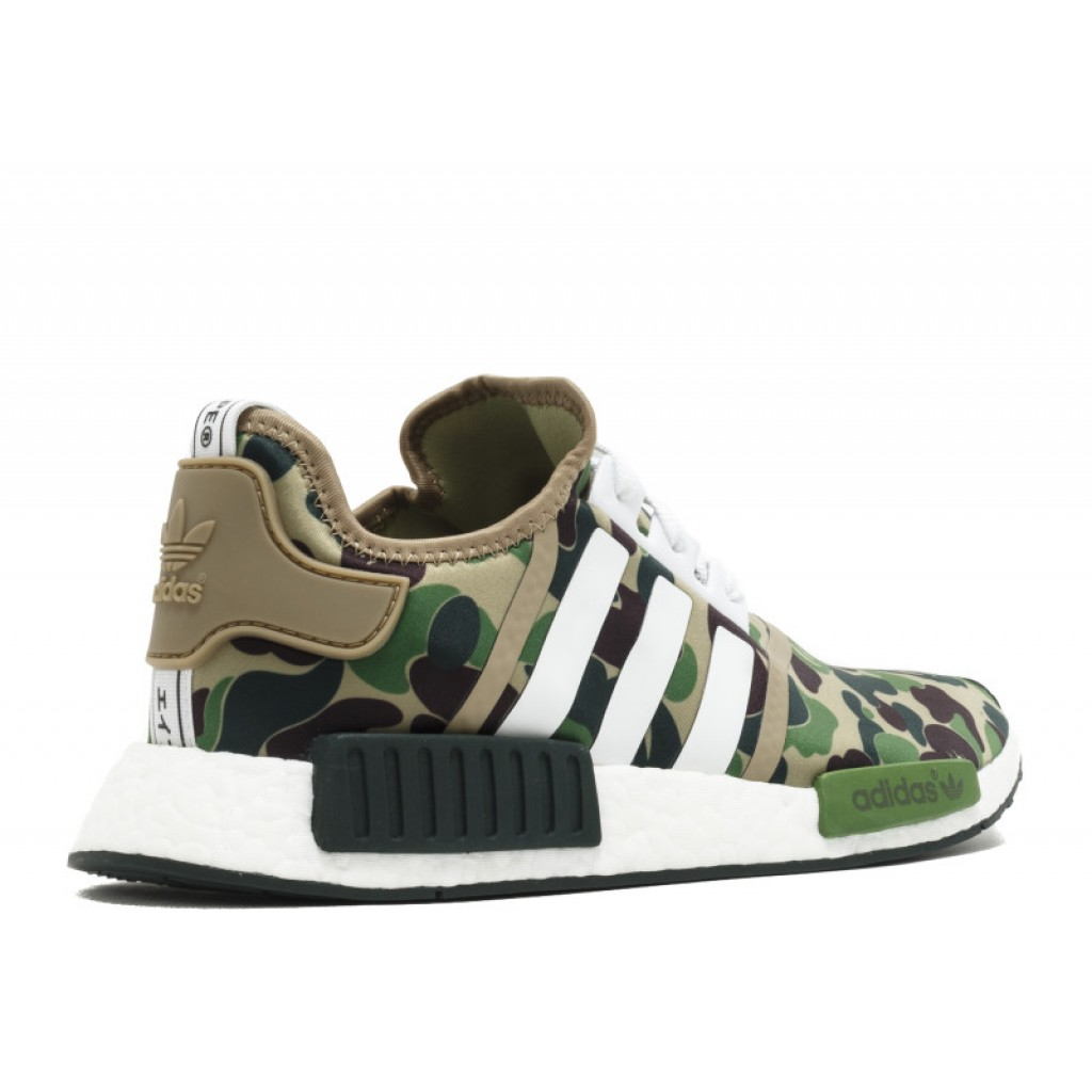 d3128ce4f4e08 Adidas NMD R1 BAPE - Shop Online for Premium   Limitted Edition ...