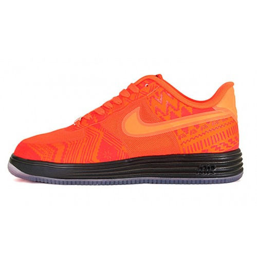 Nike Air Force 1 BHM 2013