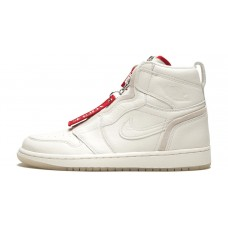 Air Jordan 1 x Anna Wintour (Vogue Edition) W Sail