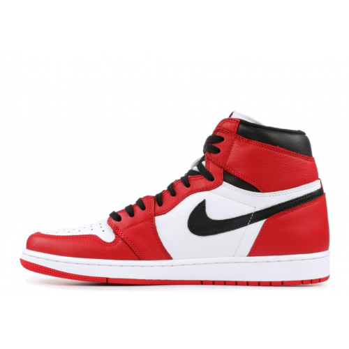 Air Jordan 1 Homage to Home OG Numbered 1566/2300