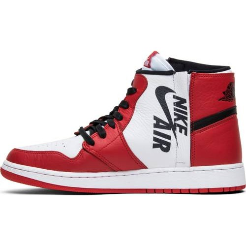 Air Jordan 1 Chicago Rebel
