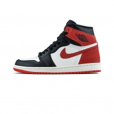Air Jordan 1 Retro High OG Red Track