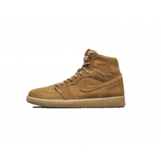 cfacbc71d668f4 Air Jordan 1 Wheat