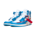 Air Jordan 1 x Off-White UNC