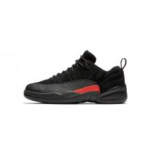 Air Jordan 12 Low Max Orange