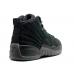 Air Jordan 12 OVO Black