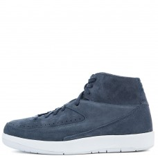 AIR JORDAN 2 DECON blue
