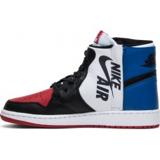 Air Jordan 1 Top 3 Rebel