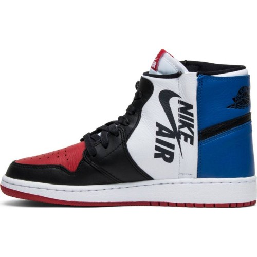 Air Jordan 1 Top 3 Rebel