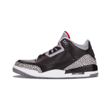 Air Jordan 3 Retro OG Black Cement 2011