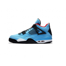 Air Jordan 4 Cactus Jack Travis Scott