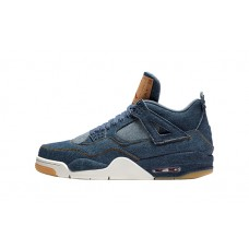 Air Jordan 4 Levi's Denim OG