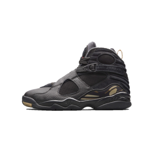 promo code be81b fe130 Air Jordan 8 Ovo Black- Shop Online for Premium & Limitted ...