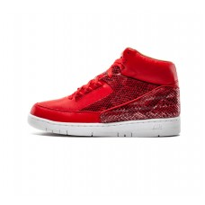 Nike Air Python Lux Red