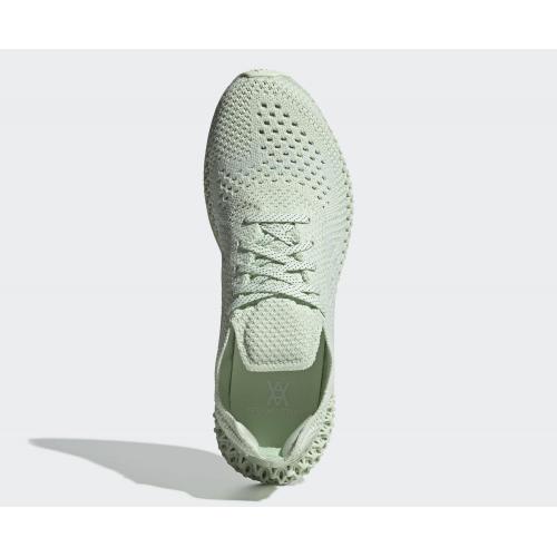 Adidas Futurecraft 4D Daniel Arsham Future