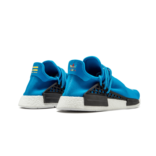 Adidas PW Human Race NMD Sharp Blue