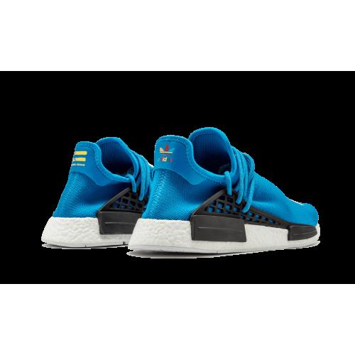 Adidas PW Human Race NMD Sharp Blue
