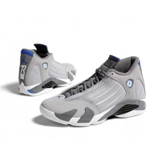 Air Jordan 14 Sport Blue