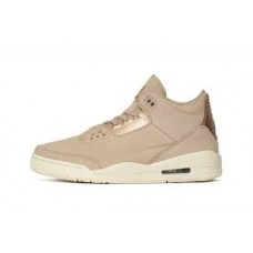 Air Jordan 3 Particle Beige W