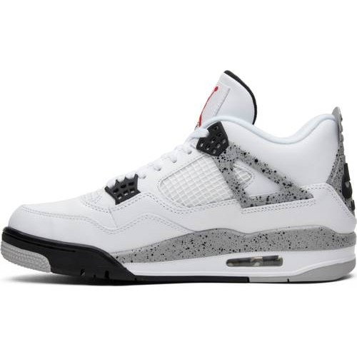 Air Jordan 4 White Cement OG