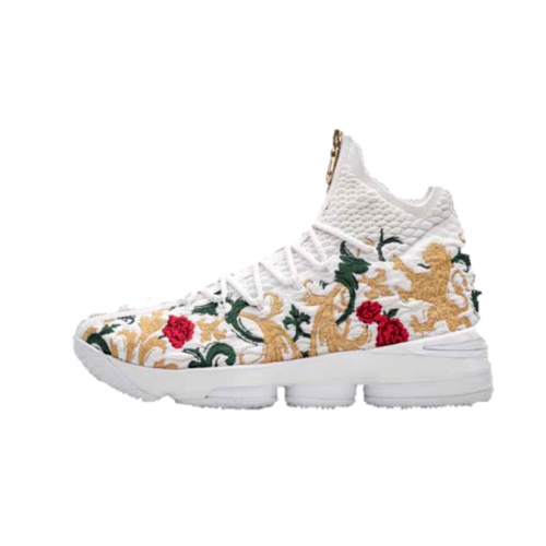 the latest 3e318 d59cf Nike Lebron 15 Kith youbetterfly