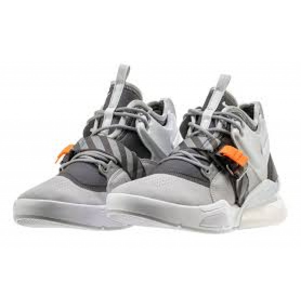 ... Nike Air Force 270 Wolf Grey ... d2342f99d