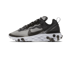 Nike React Element 87 - Anthracite Black