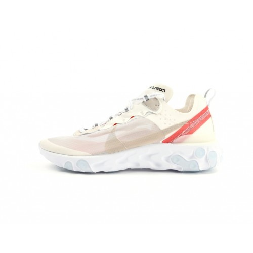 Nike React Element 87 - Sail Bone