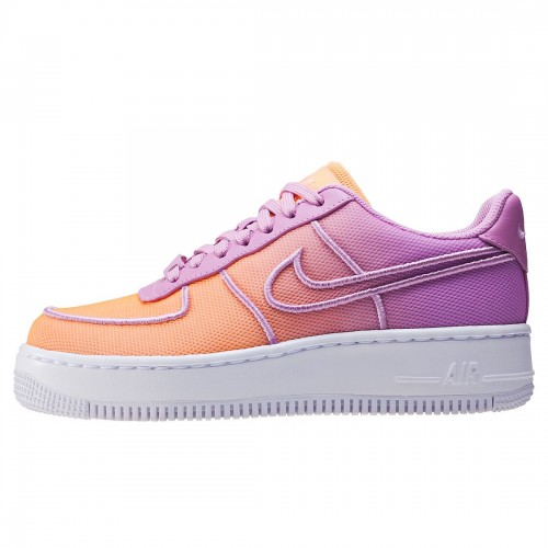 Nike Women Air Froce 1 Upstep BR