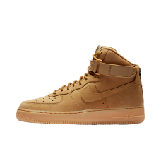 "AIR FORCE 1 HIGH '07 LV8 WB ""WHEAT ""2017"""