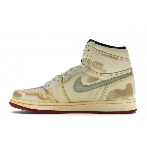 brand new 53983 fe588 Air Jordan 1 Retro High Nigel Sylvester youbetterfly