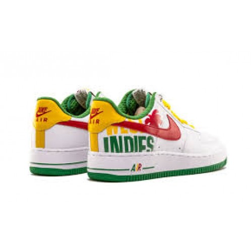 Nike Air Force 1 West Indies