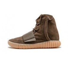Yeezy boost 750 Light Brown - Chocolate