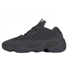 Yeezy Boost 500 Black utility