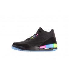 Air Jordan 3 Quai 54