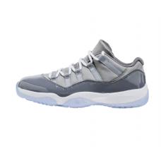 de180297cdbe66 Air Jordan 11 Cool Grey low