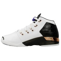 "Air Jordan 17 Retro ""Copper"""