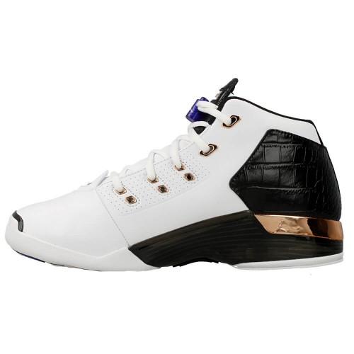 "Air Jordan 17 Retro ""Copper"""