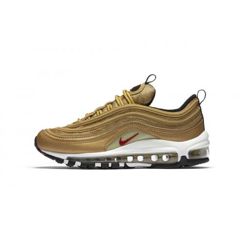 "Nike AIR MAX '97 OG' ""Metallic Gold"""