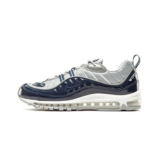 Air Max 98 Supreme Navy Grey