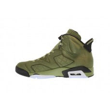 "Air Jordan 6 ""SNL"" Flight Jacket"