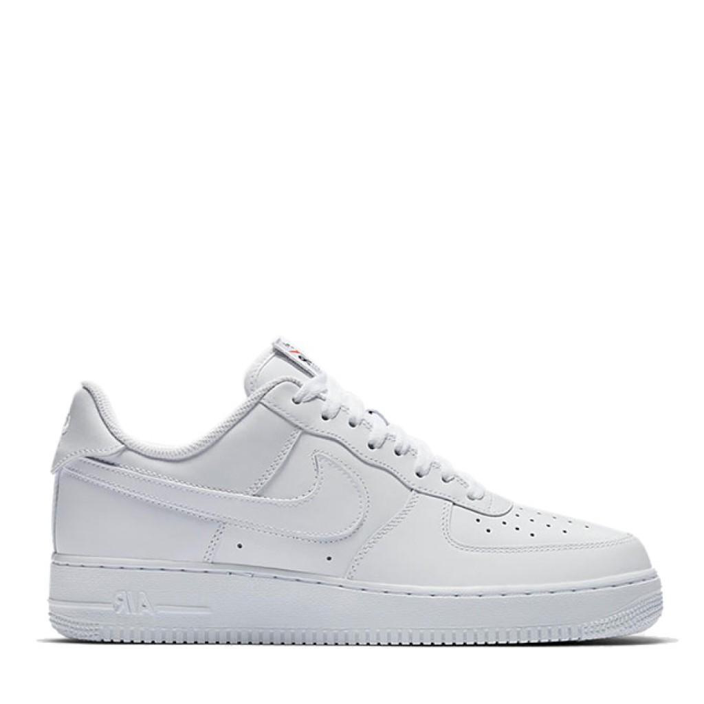 5044ecae5c1 ... Nike Air Force 1 Swoosh Pack
