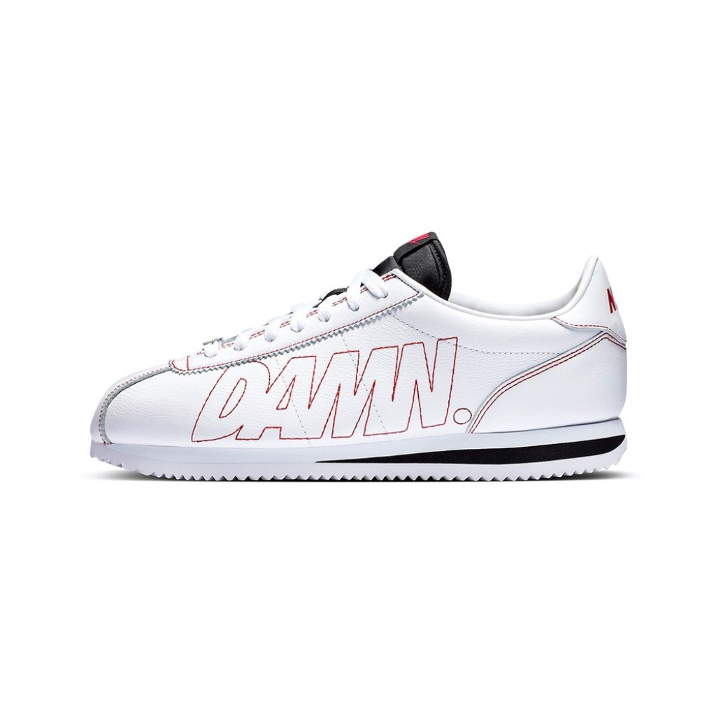 Nike Kung-Fu Kenny Cortez by Youbetterfly