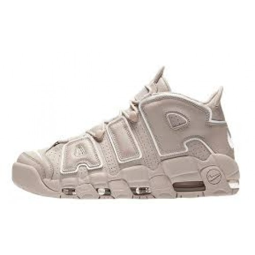Nike Air More Uptempo '96 Light Bone