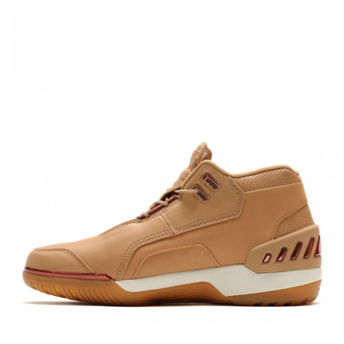 Air Zoom Generation AS QS 'Vachetta Tan'