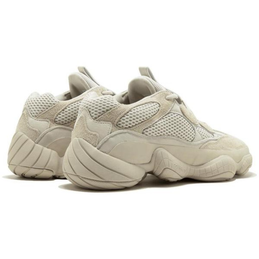 Adidas Yeezy 500 Bone White Release Date Announced