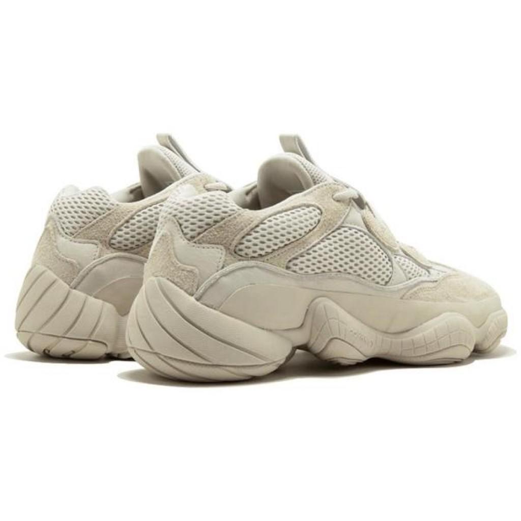 50011205137 Adidas Yeezy 500 Desert Rat by Youbetterfly