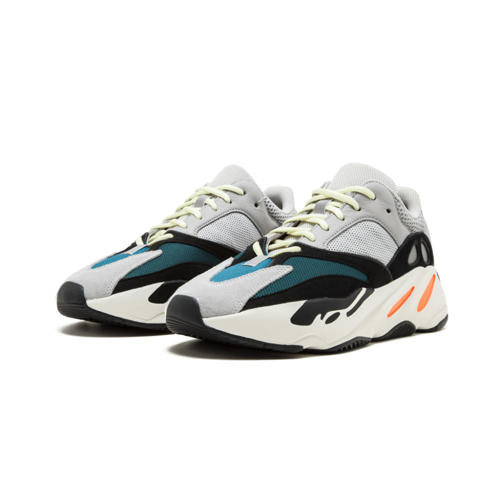 Yeezy Boost 700 Wave Runner By Youbetterfly